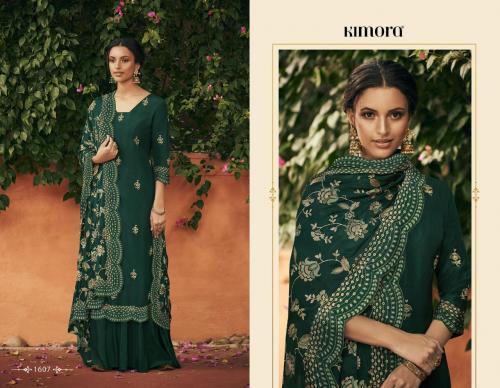 Kimora Fashion Morpankh 1607 Price - 2495