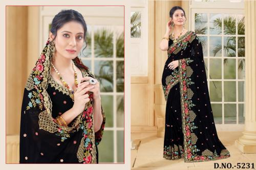Nari Fashion Flemingo 5231-5243 Series