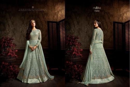 Maisha Maskeen Aafreen 7606 Price - 3665