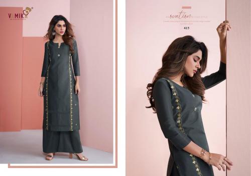Arihant Designer Vamika Nazz 415 Price - 845