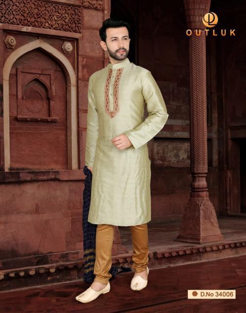 Kurta Pajama Outlook 34006 Price - 1199