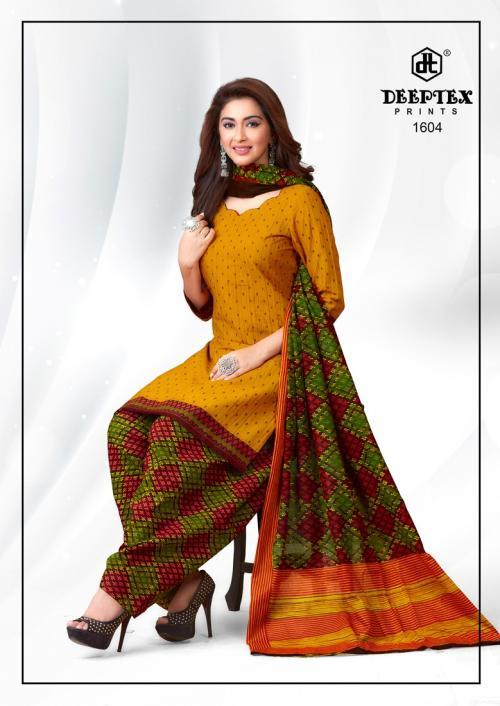 Deeptex Prints Pichkari 1604 Price - 415