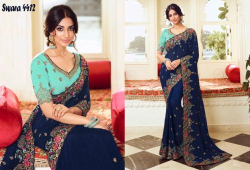Vritika Lifestyle Swara 4412 Price - 3200