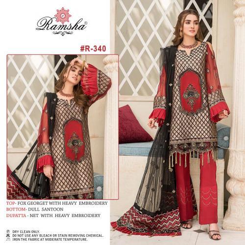 Ramsha R-340 Price - 1455