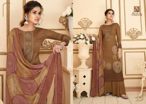 Alok Suits Sutra 578-004 Price - 785