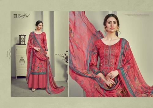 Zulfat Designer Aakruti 315-008 Price - 545