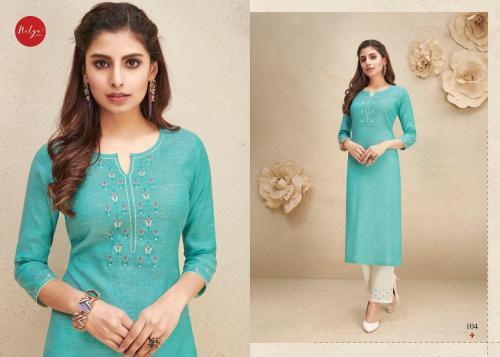 Lt Fabrics Shanaya 104 Price - 770