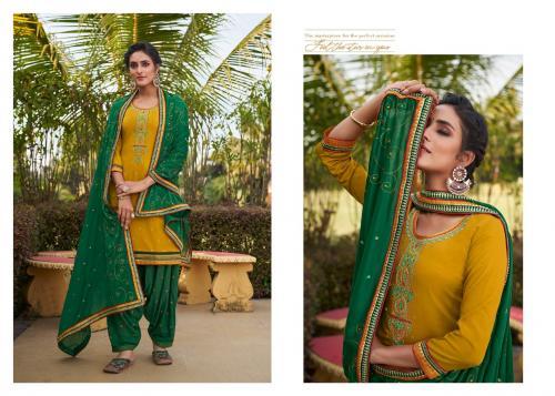 Kessi Fabrics Diamond Patiyala 02 Price - 949