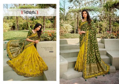 Tathastu Saree 4403 Price - 2925