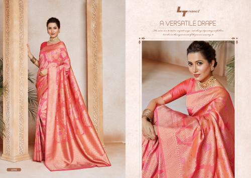 LT Fabrics Pariniti 4098 Price - 895