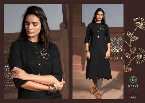 Kalki Fashion Pehchan 18004 Price - 575