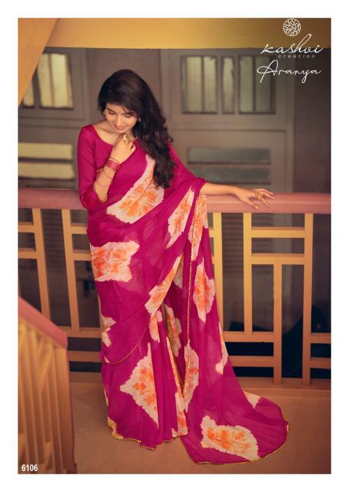 Kashvi Creation Aranya 6106 Price - 795