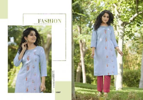 Kajree Kalaroop Vintage 12588 Price - 600