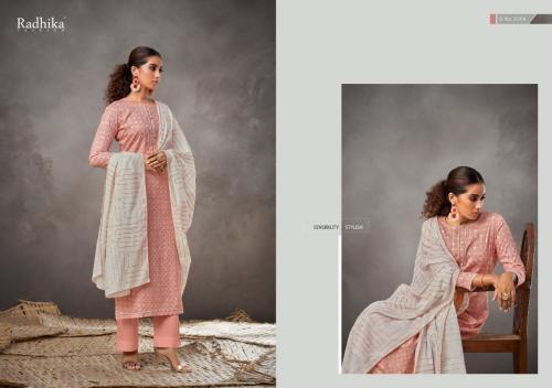 Radhika Fashion Azara Blossom 3004 Price - 975