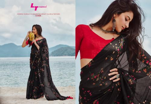 LT Fabrics Silk Route 51008 Price - 625