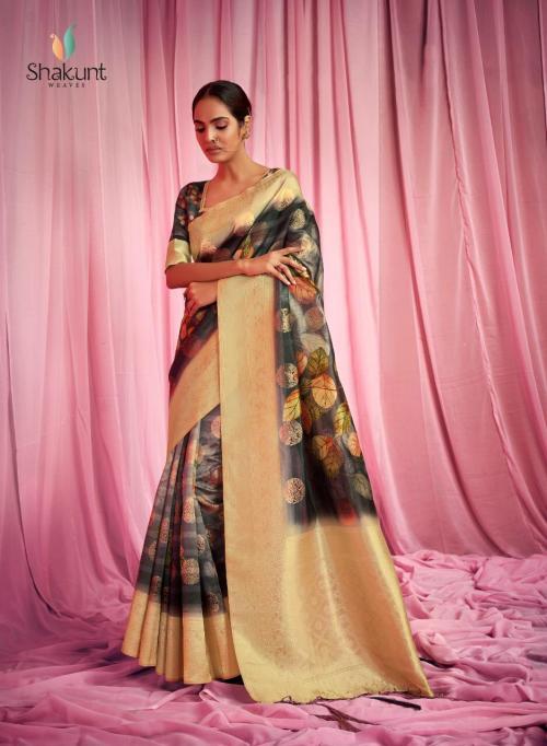 Shakunt Saree Vedvyas 29226 Price - 1195