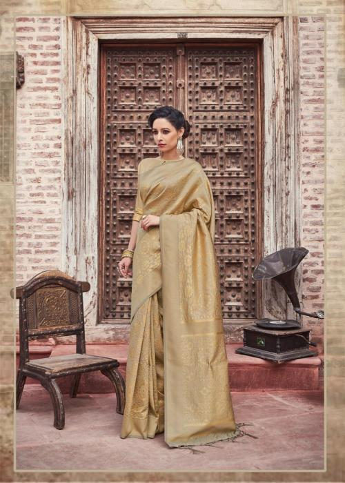 Elina Fashion Kumkum Silk 2107 Price - 990