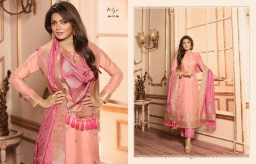 LT Fabrics Nitya 44008 Price - 2222