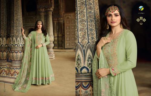 Vinay Fashion Kaseesh Rang Mahal 11763