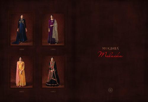Mughda Malaika 11050-11053 Price - 9580
