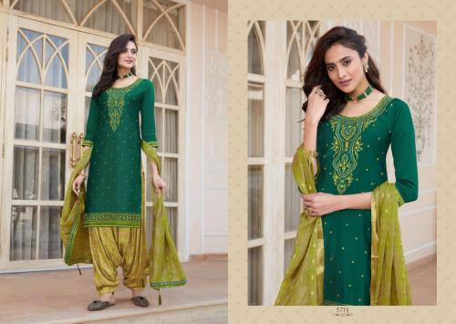 Kessi Fabrics Shangar by Patiala House 5711 Price - 999