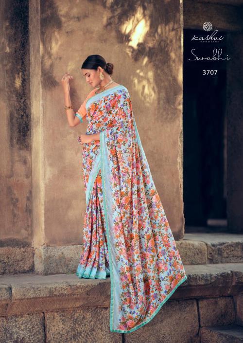 Kashvi Creation Surbhi 3707 Price - 360