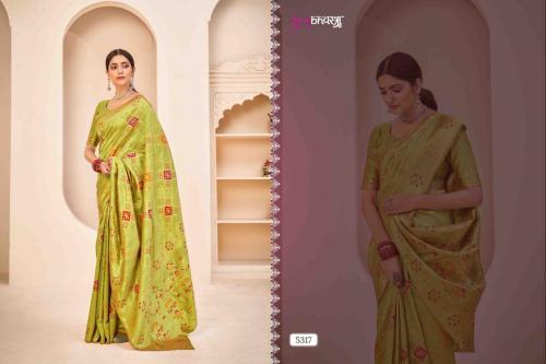 Shub Vastra Rajwadi 5317 Price - 1199