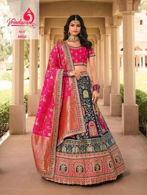 Royal Designer Vrundavan 10125 Price - 7450