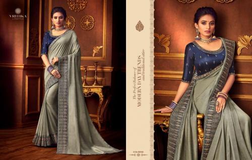 Vritika Saree 80039 Price - 2295