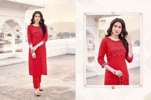 Kajri Style Namya 1004 Price - 545
