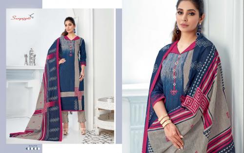 Surya Jyoti Trendy Cotton 4710 Price - 465