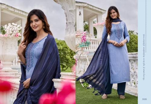 Kessi Rangoon Foxtail 3185 Price - 925