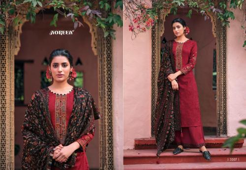 Lt Fabrics Noreen Shanaya 3007 Price - 925