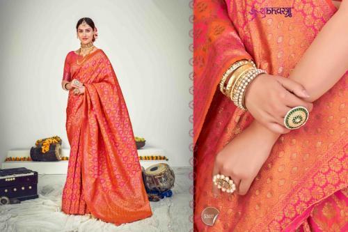 Shub Vastra Maharani 5307 Price - 1750