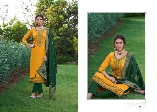 Kessi Fabric Virasat 5911 Price - 1049