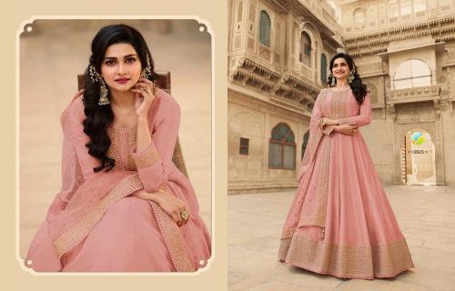 Vinay Fashion Kaseesh Parimahal 13925 Price - 2525