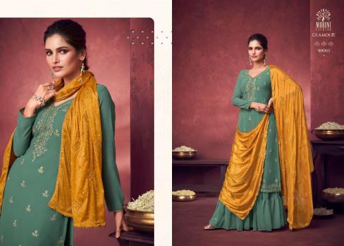 Mohini Fashion Glamour  99003 Price - 1445