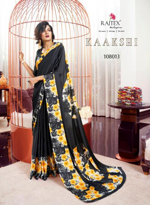 Rajtex Saree Kaakshi 108013