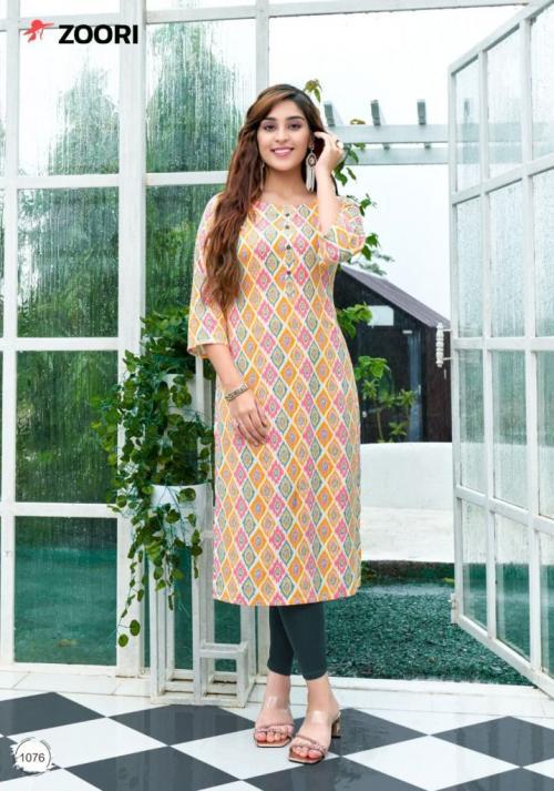Zoori Akshara 1076 Price - 385