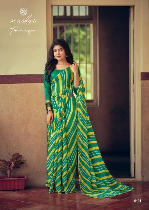 Kashvi Creation Aranya 6101 Price - 795