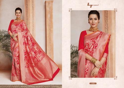 LT Fabrics Pariniti 4100 Price - 895