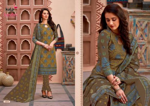 Kala Bandhni Special 2804 Price - 499