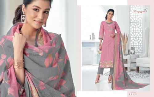 Surya Jyoti Trendy Cotton 4703 Price - 465