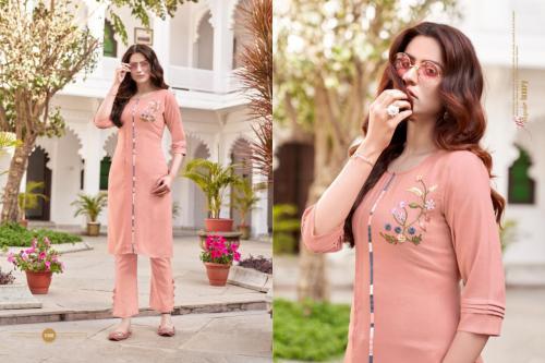 Kajri Style Namya 1006 Price - 545