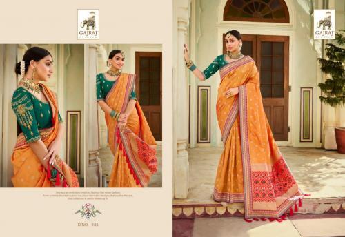 Gajraj Fashion 105 Price - 3190