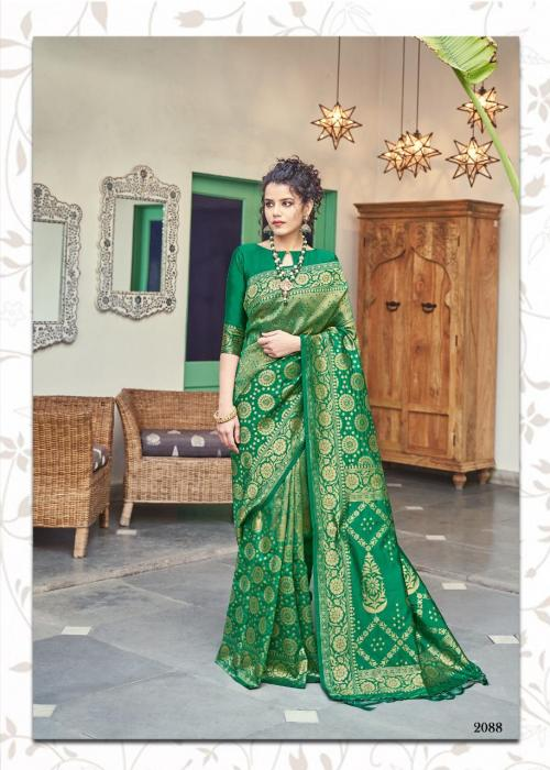 Elina Fashion Mehak Silk 2088 Price - 999