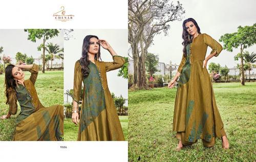 Swagat Chenab 9106 Price - 1420