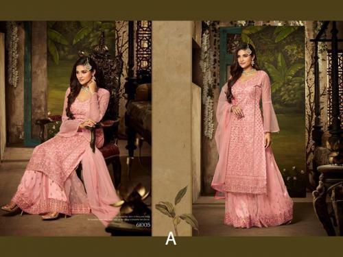 Mohini Fashion Glamour 61005 Colors
