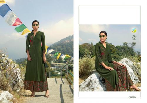 Vinay Fashion Tumbaa Polo 38582 Price - 890