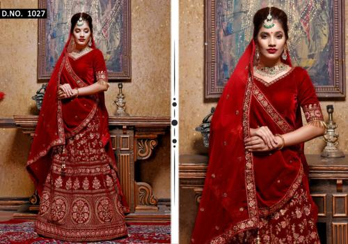 Khushboo Rasam 1027 Price - 4600